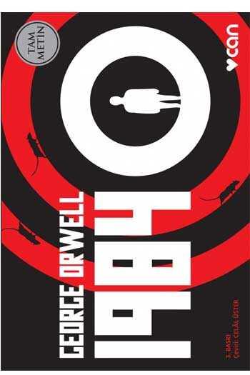 1984 (Mini Kitap) Can Yayınları