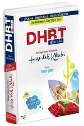 Yazarın Kendi Yayını - 2020 DHBT Mücteba Tüm Adaylar İçin Konu Anlatımlı Hazırlık Kitabı Rauf Şara
