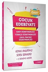 Yazarın Kendi Yayını - 2020 ÖABT Çocuk Edebiyatı Konu Anlatımlı Soru Bankası Ali Özbek
