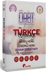Yekta Özdil - 2020 ÖABT Türkçe Öğretmenliği Konu Anlatımlı ve Soru Bankası Yekta ÖZDİL 2. Kitap