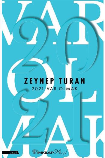 2021 Var Olmak İnkılap Kitabevi