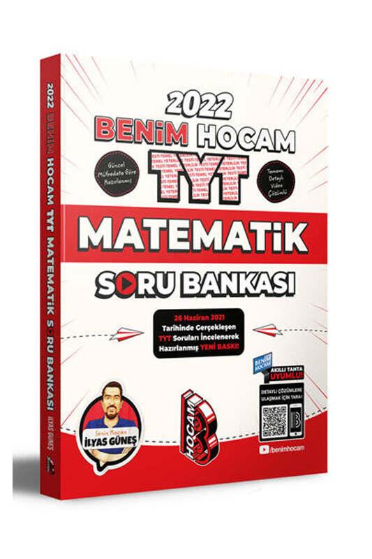 Benim Hocam Yayınları 2022 TYT Matematik Soru Bankası