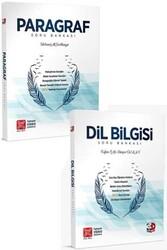 3D Yayınları - 3D Yayınları Paragraf-Dil Bilgisi Tamamı Video Çözümlü Soru Bankası Seti