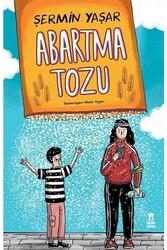 Taze Kitap - Abartma Tozu Taze Kitap