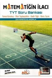 Acil Yayınları - Acil Yayınları TYT Matematiğin İlacı 1 Soru Bankası