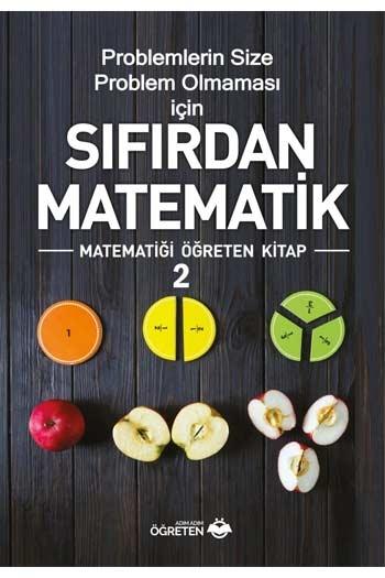 Adım Adım Öğreten Sıfırdan Matematik 2