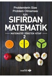Adım Adım Öğreten - Adım Adım Öğreten Sıfırdan Matematik 2