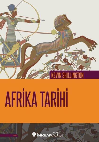 Afrika Tarihi İnkılap Kitabevi