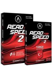 Yargı Yayınları - Akın Dil & Yargı Yayınları Read For Speed 2