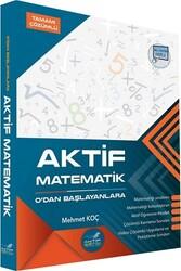 Aktif Eğitim Yayınları - Aktif Eğitim Yayınları Aktif Matematik 0 dan Başlayanlara