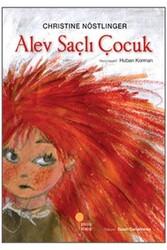 Günışığı Kitaplığı - Alev Saçlı Çocuk Günışığı Kitaplığı