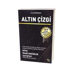 Algar Yayınevi - Algar Yayınevi Altın Çizgi Türk Vergi Sistemi ve Vergi Hukuku Tamamı Çözümlü Özgün Sorular