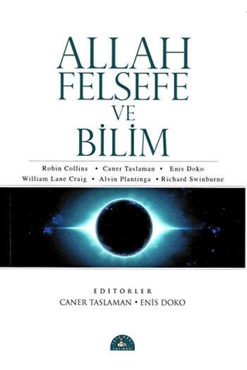 Allah Felsefe ve Bilim İstanbul Yayınevi