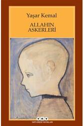 Yapı Kredi Yayınları - Allahın Askerleri Yapı Kredi Yayınları