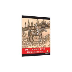 Kapadokya Yayınları - Almanca Hikaye Die Sechs Schwane- Kapadokya Yayınları