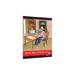 Kapadokya Yayınları - Almanca Hikaye Gemüse Geschichten - Kapadokya Yayınları