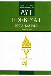 Altın Anahtar Yayınları - Altın Anahtar Yayınları AYT Edebiyat Soru Hazinesi