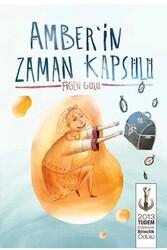 Tudem Yayınları - Amber'in Zaman Kapsülü Tudem Yayınları