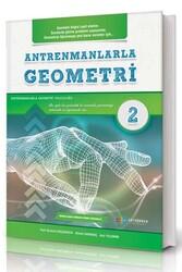 Antrenman Yayınları - Antrenman Yayınları Antrenmanlarla Geometri – 2. Kitap