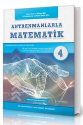 Antrenman Yayınları - Antrenman Yayınları Antrenmanlarla Matematik – 4. Kitap