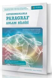 Antrenman Yayınları - Antrenman Yayınları Antrenmanlarla Paragraf ve Anlam Bilgisi