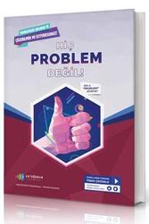Antrenman Yayınları - Antrenman Yayınları Hiç Problem Değil Tamamı Video Çözümlü Soru Bankası