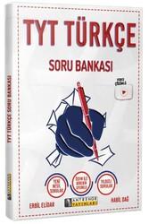 Antrenör Yayınları - Antrenör Yayınları TYT Türkçe Soru Bankası