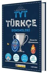 Antrenör Yayınları - Antrenör Yayınları TYT Türkçe Video Çözümlü 15 Deneme