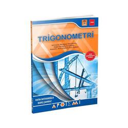 Apotemi Yayınları - Apotemi Yayınları Trigonometri