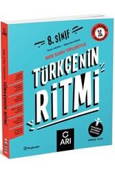 Arı Yayıncılık - Arı Yayıncılık 8. Sınıf LGS Türkçenin Ritmi