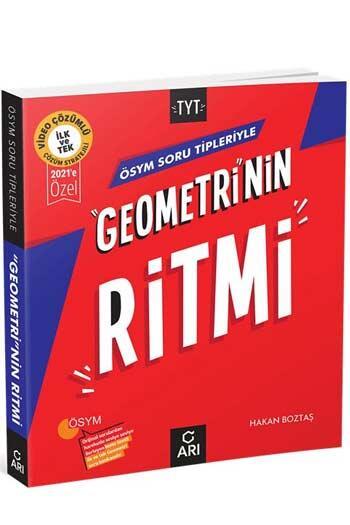 Arı Yayıncılık TYT Geometrinin Ritmi