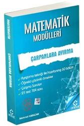 Artınet Yayınları - Artınet Yayınları Matematik Modülleri Çarpanlara Ayırma