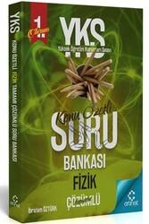 Artınet Yayınları - Artınet Yayınları YKS 1. Oturum Fizik Konu Özetli Çözümlü Soru Bankası