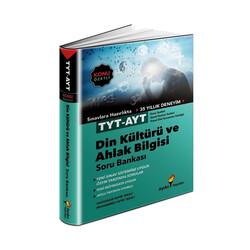Aydın Yayınları - Aydın Yayınları TYT AYT Din Kültürü ve Ahlak Bilgisi Konu Özetli Soru Bankası
