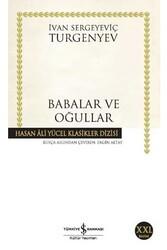 İş Bankası Kültür Yayınları - Babalar ve Oğullar İş Bankası Kültür Yayınları