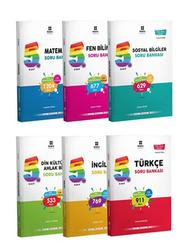 Başka Yayınları - Başka Yayıncılık 5. Sınıf Süper Soru Seti