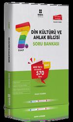 Başka Yayınları - Başka Yayıncılık 7. Sınıf Din Kültürü Ve Ahlak Bilgisi Soru Bankası