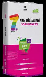 Başka Yayınları - Başka Yayıncılık 7. Sınıf Fen Bilimleri Soru Bankası