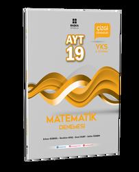 Başka Yayınları - Başka Yayıncılık AYT Matematik 29 Denemesi