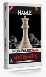 Başka Yayınları - Başka Yayıncılık Hamle Problemler Kitabı