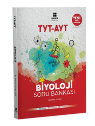 Başka Yayınları - Başka Yayıncılık TYT AYT Biyoloji Soru Bankası