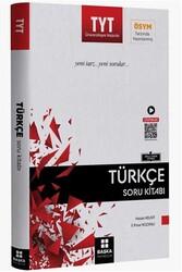 Başka Yayınları - Başka Yayıncılık TYT Türkçe Soru Bankası