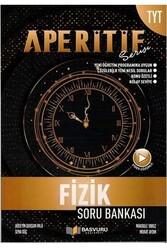 Başvuru Yayınları - Başvuru Yayınları TYT Fizik Aperatif Soru Bankası