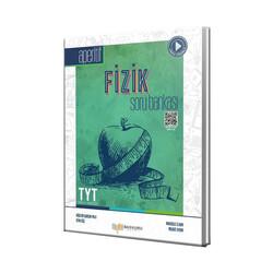 Başvuru Yayınları - Başvuru Yayınları TYT Fizik Aperitif Soru Bankası