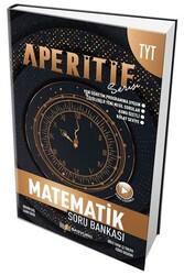 Başvuru Yayınları - Başvuru Yayınları TYT Matematik Aperitif Soru Bankası