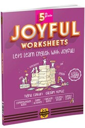 Bee Publishing - Bee Publishing 5. Sınıf Joyful Worksheets