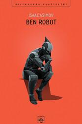 İthaki Yayınları - Ben Robot - İthaki Yayınları