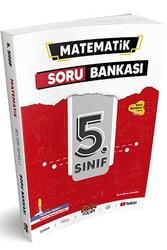 Benim Hocam Yayıncılık - Benim Hocam Yayınları 5. Sınıf Matematik Soru Bankası
