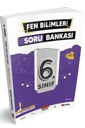 Benim Hocam Yayıncılık - Benim Hocam Yayınları 6. Sınıf Fen Bilimleri Soru Bankası