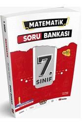 Benim Hocam Yayıncılık - Benim Hocam Yayınları 7. Sınıf Matematik Soru Bankası